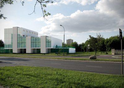 Centrum Ekologiczne 2